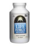 Life Force No Iron
