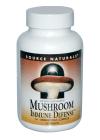 Mushroom Immune Defense