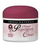 Progesterone Natural Cream