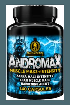 AndroMax