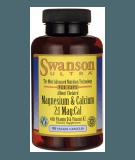 Albion Chelated Magnesium & Calcium 2:1 Mag:Cal