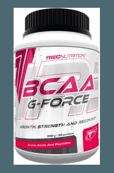 BCAA G-Force