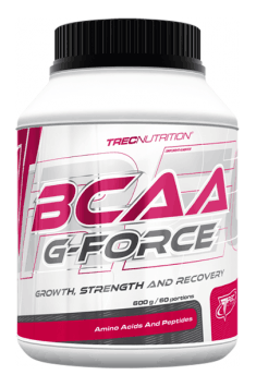 BCAA G-Force