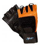 Profi Brown Gloves