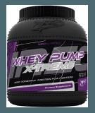 Whey Pump X-Treme