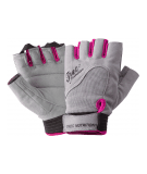 Fitness Gloves Gray