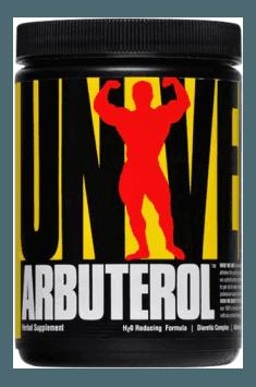 Arbuterol