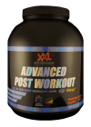 Advanced Post Workout