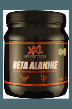Znalezione obrazy dla zapytania BETA-ALANINE 500G muscle zone